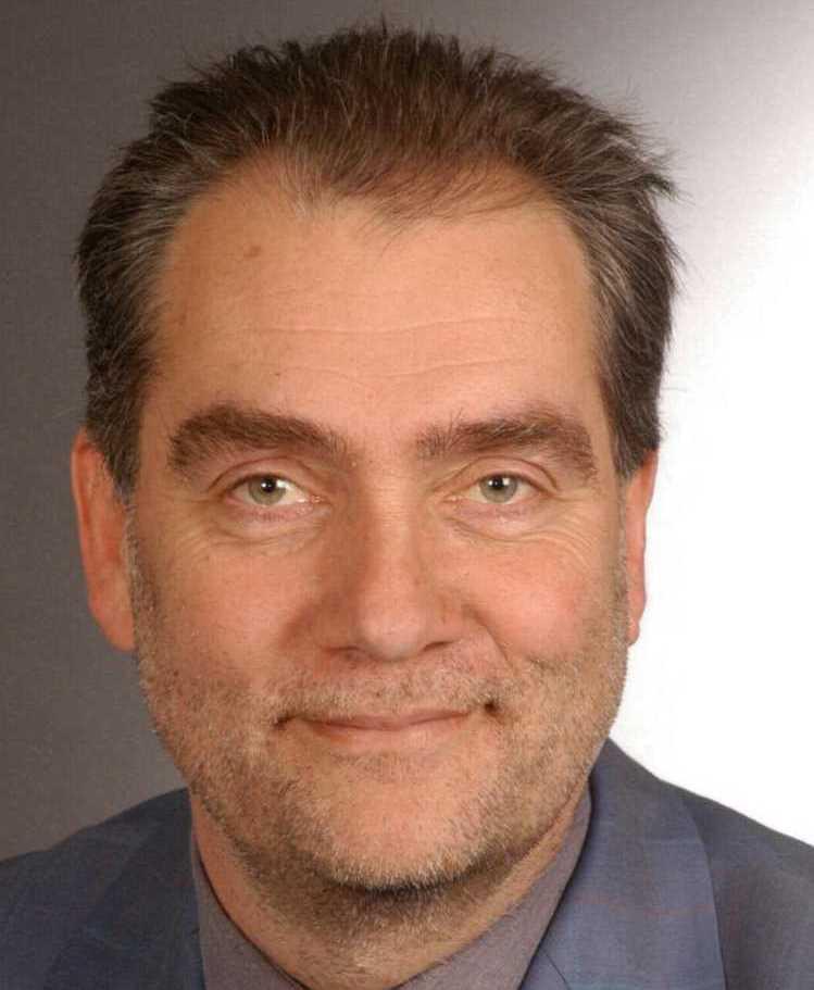 Harald Schuster