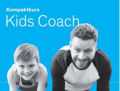 Kids-Coaches-Kurs