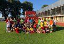 22. integrative Kindersportwoche am Schänzle geht zu Ende