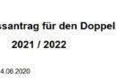 Wichtig! 14.06. und 15.07. sind wichtige Abgabefristen für Konstanzer Vereine