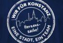 Wir für Konstanz – Eine Stadt, ein Team